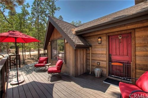 Photo of 41140 Maryland Road, Big Bear, CA 92315 (MLS # PW20201540)