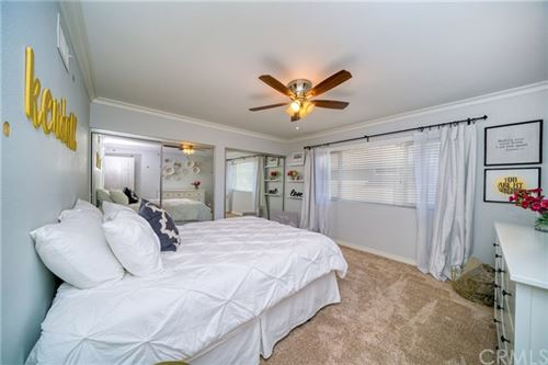 Tiny photo for 3128 E Palm Drive #32, Fullerton, CA 92831 (MLS # PW20242540)