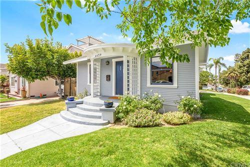 Photo of 4439 E Vista Street, Long Beach, CA 90803 (MLS # PW21202540)