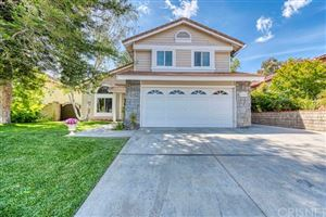 Photo of 22629 Cardiff Drive, Saugus, CA 91350 (MLS # SR19245540)