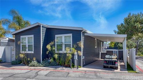 Photo of 174 Paradise Cove Road, Malibu, CA 90265 (MLS # SR20079540)