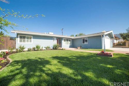 Photo of 13051 Alexander Street, Sylmar, CA 91342 (MLS # SR21006540)