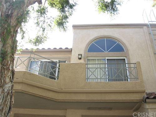 Photo of 23807 Del Monte Drive #132, Valencia, CA 91355 (MLS # SR21008540)