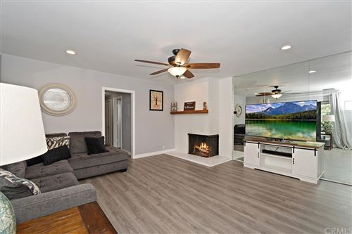Photo of 1501 S Pomona Avenue #A7, Fullerton, CA 92832 (MLS # TR21228540)