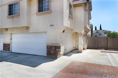 Photo of 9561 Cortada Street, El Monte, CA 91733 (MLS # WS20121540)
