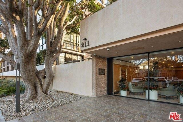 211 S Spalding Drive #S301, Beverly Hills, CA 90212 - MLS#: 21701540