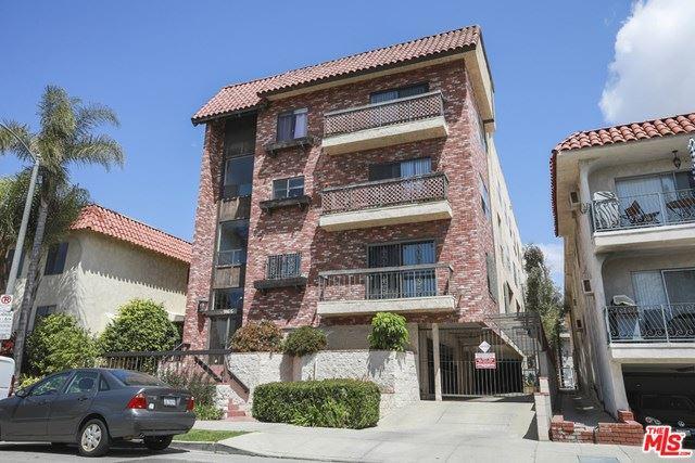 9165 Alcott Street #103, Los Angeles, CA 90035 - MLS#: 21728540