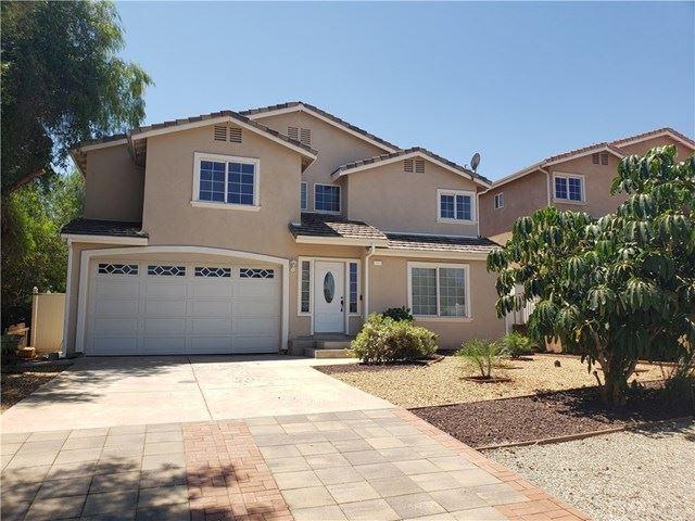 1724 Hayden Avenue, Corona, CA 92881 - MLS#: CV20144540