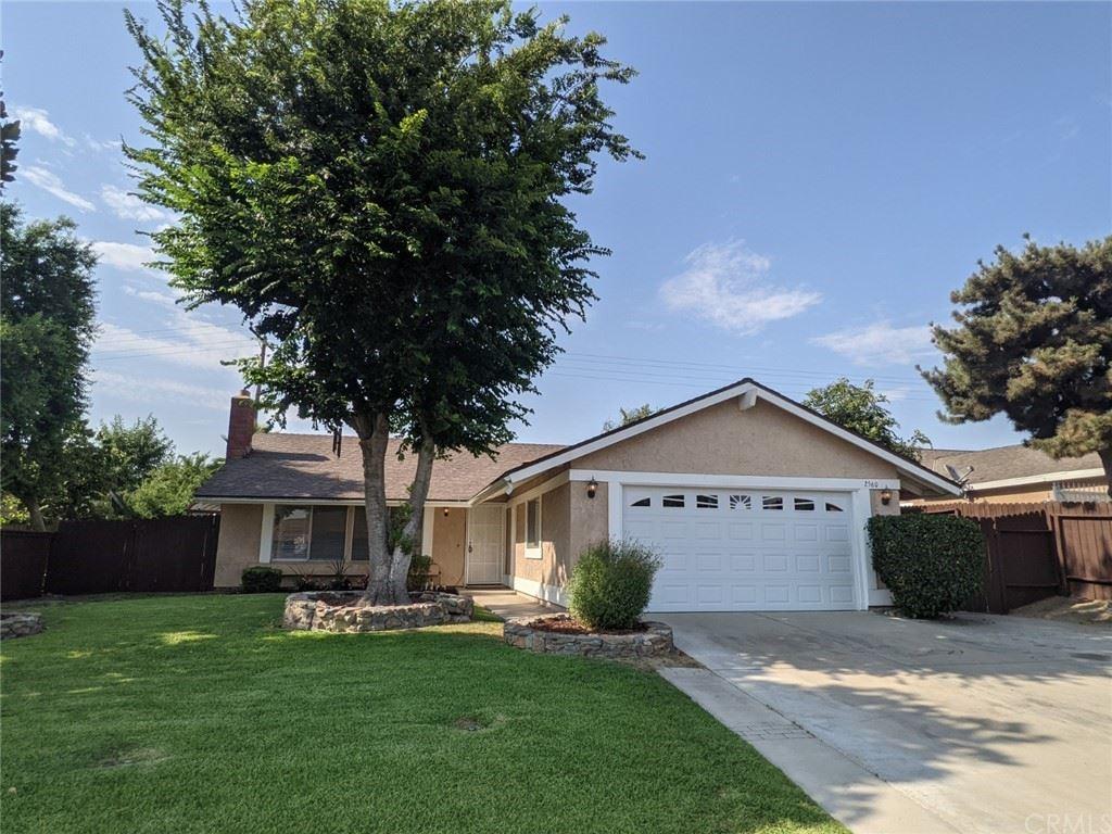 2560 birch Street, San Bernardino, CA 92410 - MLS#: EV21161540