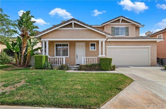 5944 Kendrick Drive, Riverside, CA 92507 - MLS#: IV20233540