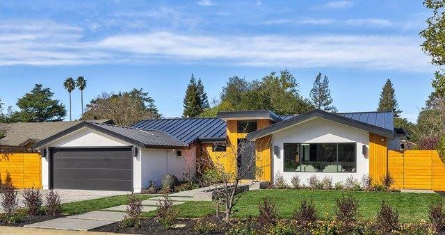 81 Arbuelo Way, Los Altos, CA 94022 - #: ML81831540