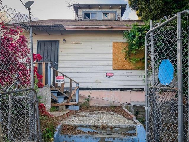 2007 Crosby Avenue, Oakland, CA 94601 - #: ML81844540