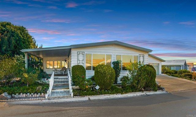619 Via Santa Paulo, Vista, CA 92081 - MLS#: NDP2000540