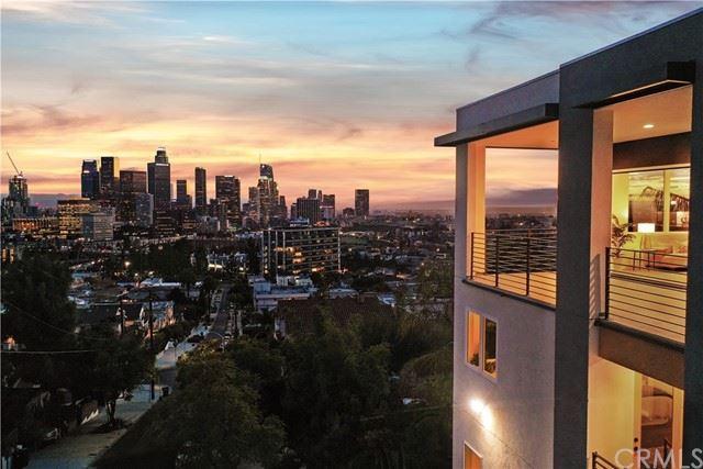 1059 Joels Place, Los Angeles, CA 90012 - MLS#: OC21062540