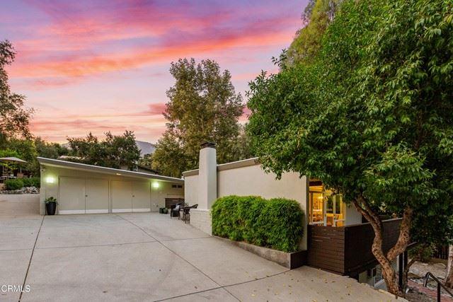 Photo of 5148 Oakwood Avenue, La Canada Flintridge, CA 91011 (MLS # P1-5540)