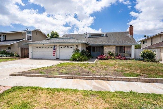 396 Cienaga Drive, Fullerton, CA 92835 - MLS#: PW20112540