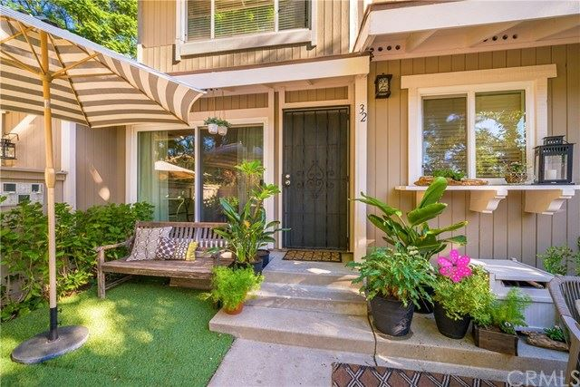 Photo for 3128 E Palm Drive #32, Fullerton, CA 92831 (MLS # PW20242540)