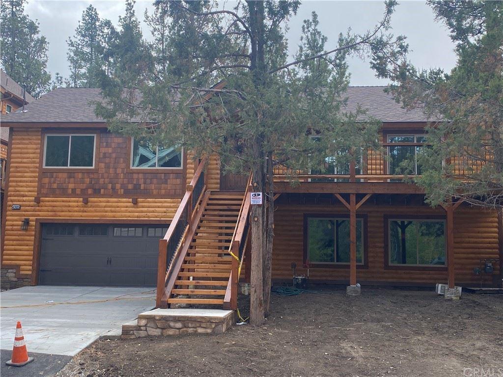 42605 Avalon Road, Big Bear Lake, CA 92315 - MLS#: PW21195540