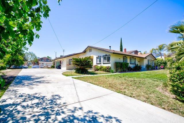 2055 N San Antonio Avenue, Upland, CA 91784 - MLS#: WS21086540