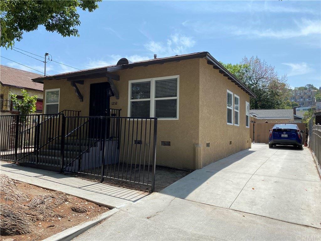 1230 Manzanita Street, Silver Lake, CA 90029 - MLS#: WS21162540