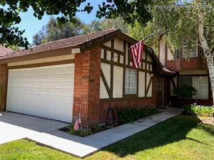 Photo of 19866 Collins Road, Canyon Country, CA 91351 (MLS # 819003541)