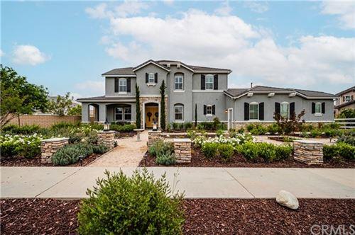 Photo of 12920 Evermay Court, Rancho Cucamonga, CA 91739 (MLS # CV21104541)
