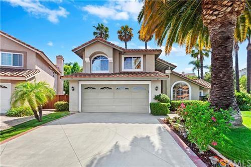 Photo of 87 San Sebastian, Rancho Santa Margarita, CA 92688 (MLS # OC21133541)