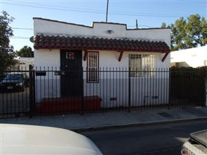 Photo of 318 W 63rd Place, Los Angeles, CA 90003 (MLS # RS19232541)