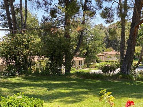 Tiny photo for 26353 Oak Plain Drive #B, Newhall, CA 91321 (MLS # SR20124541)