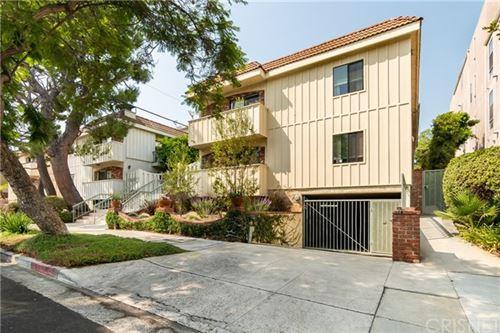 Photo of 10657 Wilkins Avenue #3, Los Angeles, CA 90024 (MLS # SR20194541)