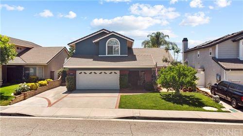 Photo of 28241 Tamarack Lane, Saugus, CA 91390 (MLS # SR21132541)