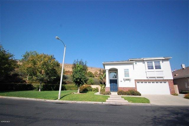 Photo of 2737 Stonecutter Street, Thousand Oaks, CA 91362 (MLS # 220010541)