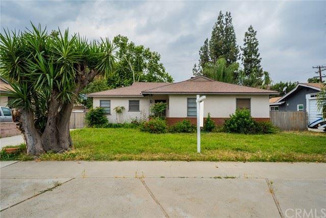 4184 Euclid Court, Riverside, CA 92504 - MLS#: CV21107541