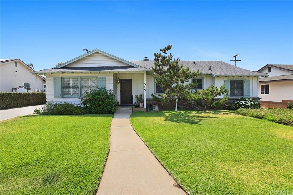 545 S Forestdale Avenue, Covina, CA 91723 - MLS#: CV21148541
