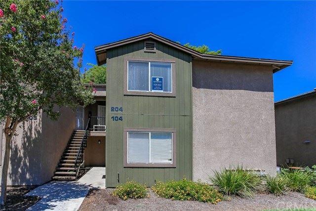 2608 Avenida Del #E204, Corona, CA 92882 - MLS#: IG20149541