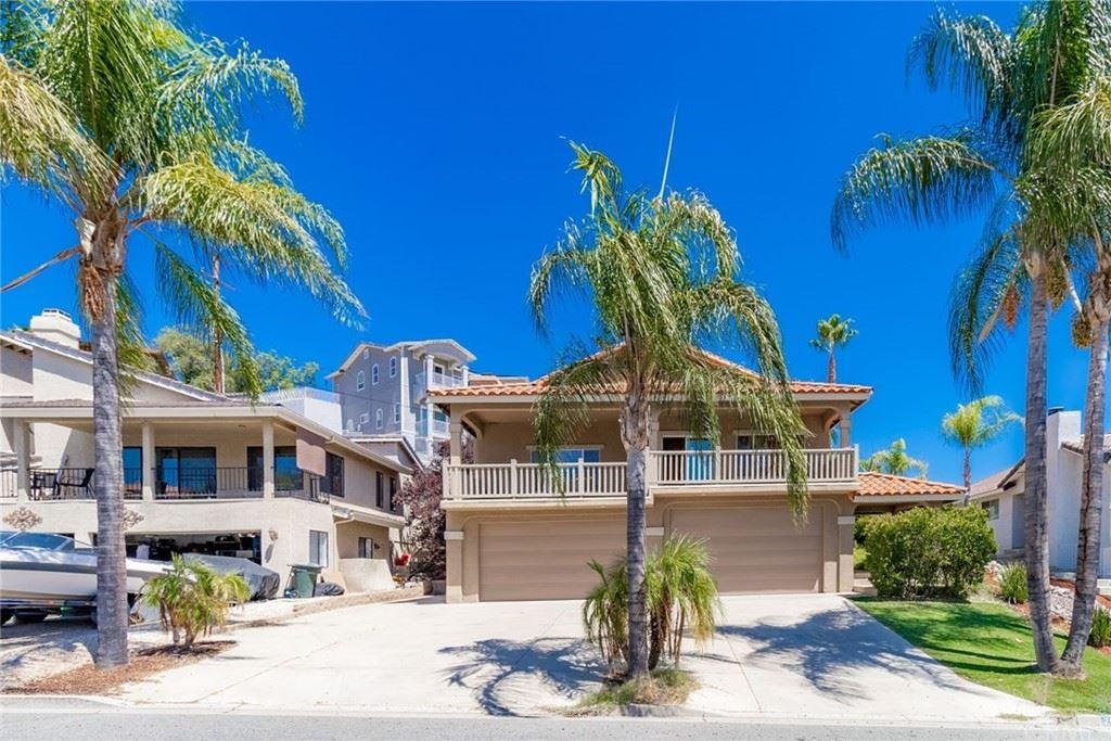 29200 Vacation Drive, Canyon Lake, CA 92587 - MLS#: IG21196541
