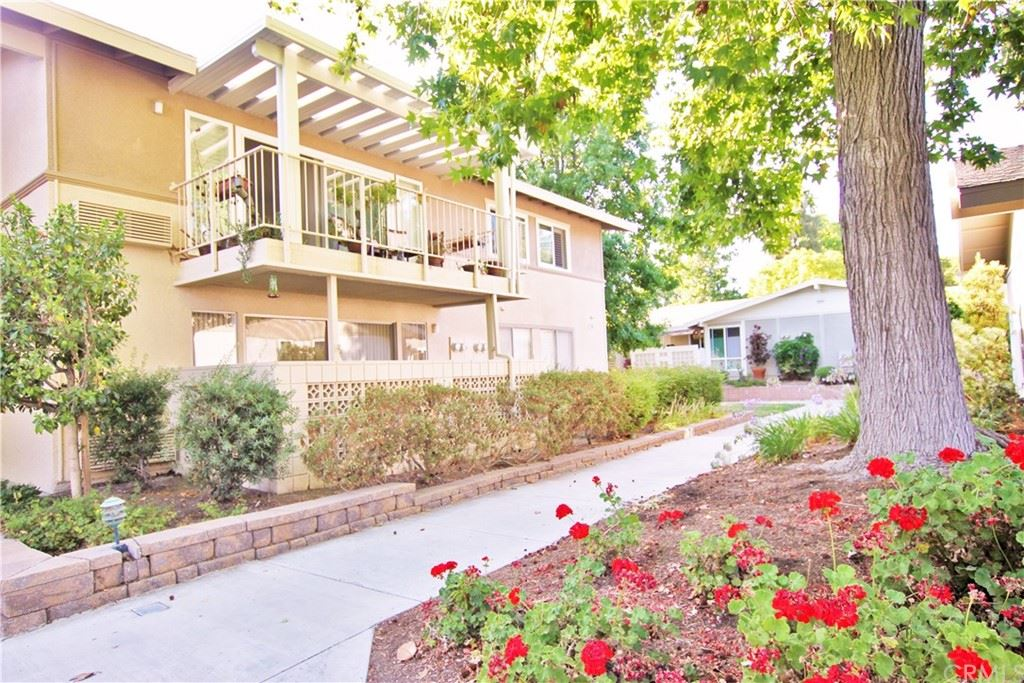 Photo of 558 Avenida Sevilla #Q, Laguna Woods, CA 92637 (MLS # NP21160541)