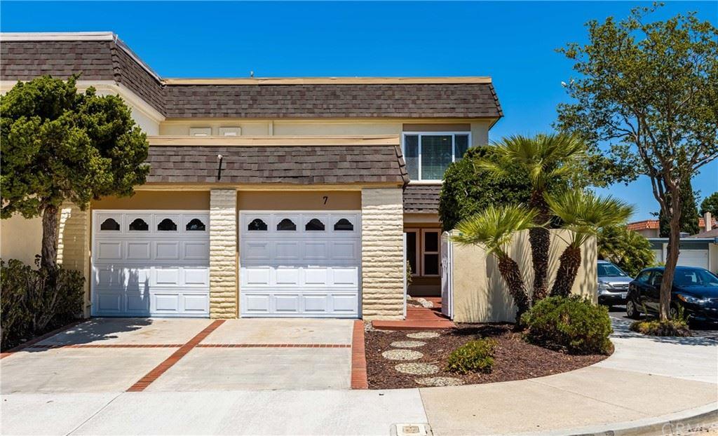 Photo of 7 Lancewood Way, Irvine, CA 92612 (MLS # PW21154541)