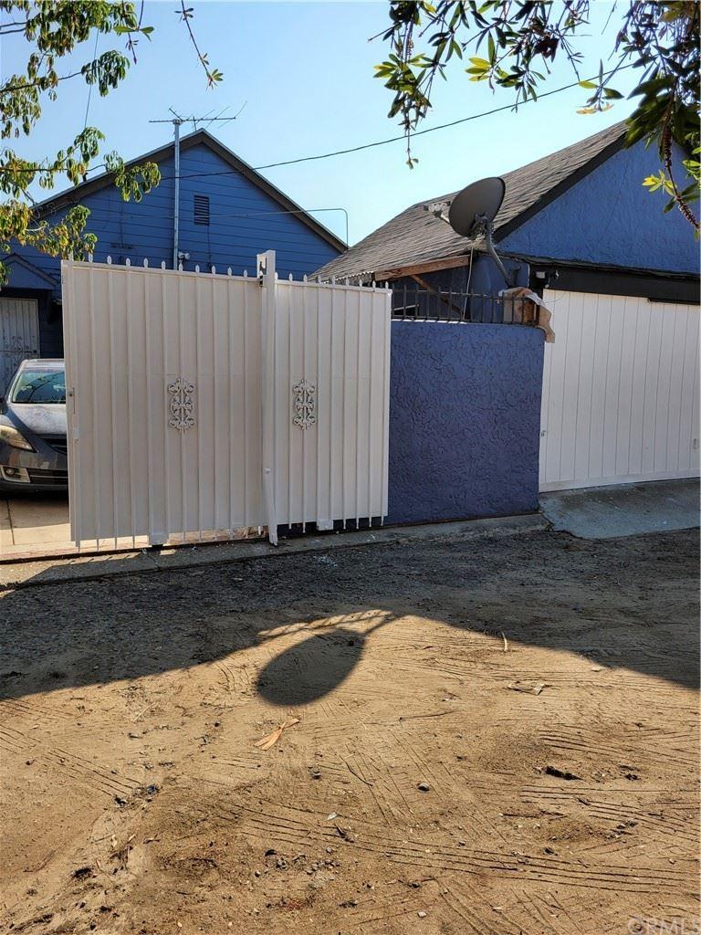 Photo of 1125 W 80th Street, West Los Angeles, CA 90044 (MLS # RS21151541)