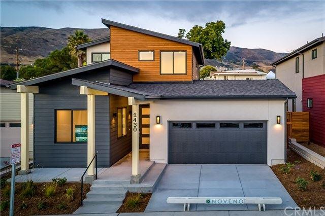 1430 Noveno Avenue, San Luis Obispo, CA 93401 - MLS#: SP19286541