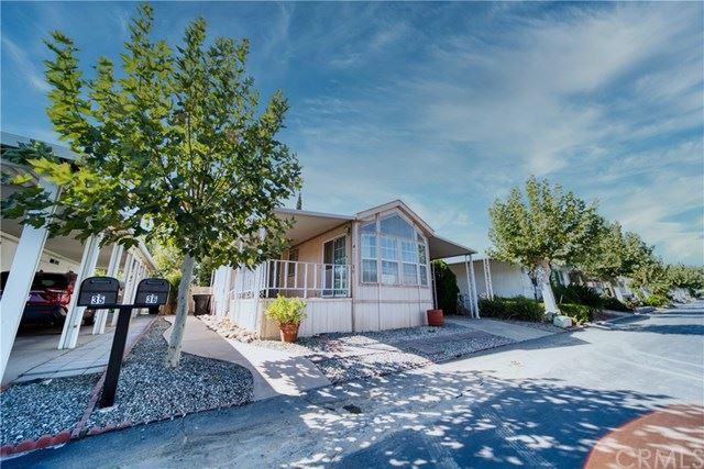 31750 Machado #36, Lake Elsinore, CA 92530 - MLS#: SW20228541