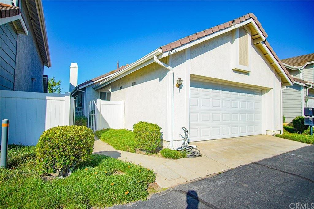 16526 Wain Place, Hacienda Heights, CA 91745 - MLS#: WS21159541