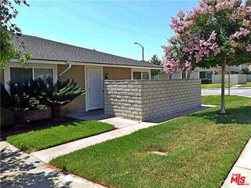 Photo of 1328 BROOKTREE Circle, West Covina, CA 91792 (MLS # 20546542)