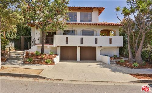 Photo of 1015 18TH Street, Santa Monica, CA 90403 (MLS # 20578542)