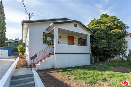 Photo of 3415 DIVISION Street, Los Angeles, CA 90065 (MLS # 20595542)