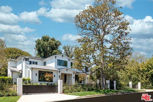 Photo of 175 Homewood Road, Los Angeles, CA 90049 (MLS # 20665542)
