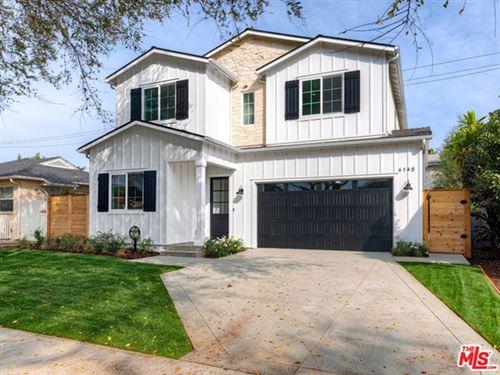 Photo of 4148 Minerva Avenue, Culver City, CA 90066 (MLS # 20669542)