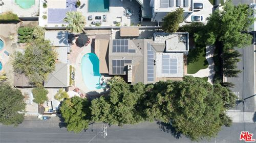 Photo of 5834 Saint Clair Avenue, Valley Village, CA 91607 (MLS # 21772542)