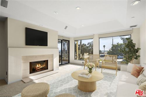 Photo of 20 Ocean Park Boulevard #10, Santa Monica, CA 90405 (MLS # 21790542)