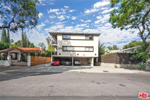 Photo of 7611 LEXINGTON Avenue, West Hollywood, CA 90046 (MLS # 21797542)